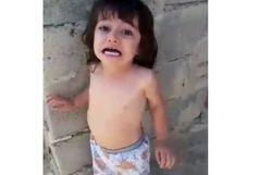 شکنجه دختر بچه توسط پدر معتادش در مرند