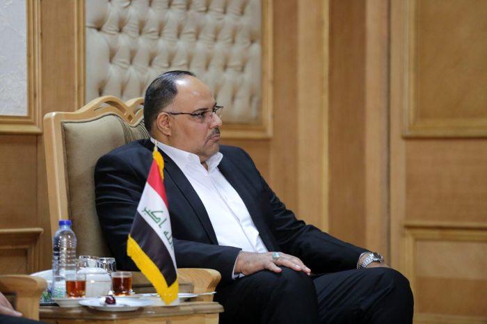 همکاری تنگاتنگی بین شهرداریهای مشهد، تهران و نجف وجود دارد