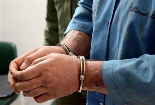 بازداشت شهردار خرمآباد به اتهام استفاده از اموال شهرداری