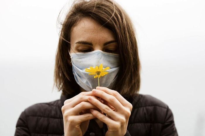 کشف علت از دست رفتن حس بویایی در بیماران کرونا