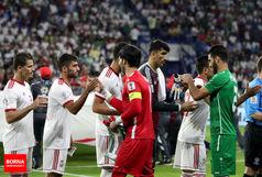 بیرانوند: امیدوارم این روند خوب تیم ملی ادامه پیدا کند