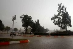 رگبار باران و رعدوبرق ارتفاعات سیستان و بلوچستان را فرا می گیرد