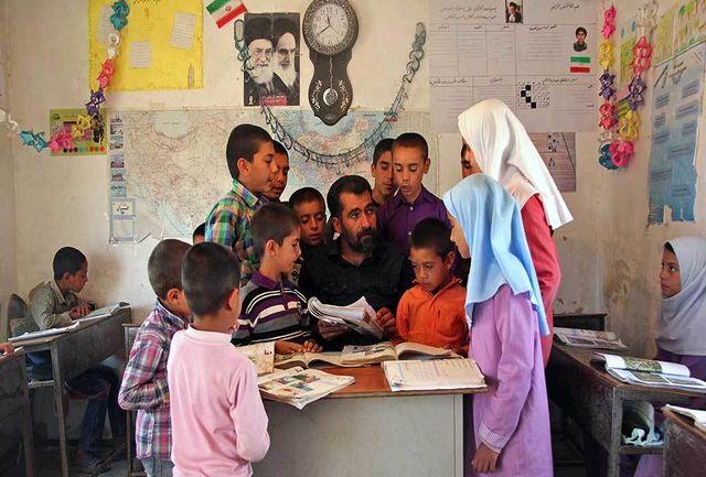 اعلام شرایط جذب سرباز معلمان برای سال تحصیلی 99-98