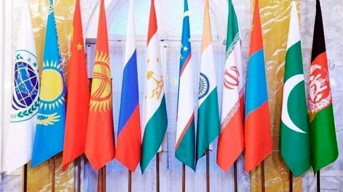 اثرات منطقهای و بینالمللی عضویت ایران در سازمان شانگهای