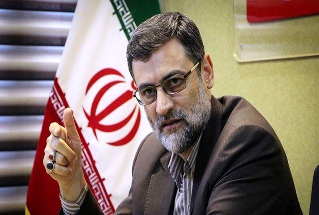 ستاد های استانی قاضی زاده هاشمی مشخص شدند