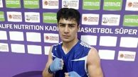 پیروزی بوکسور اهل نقده در تورنمنت بوکس ترکیه