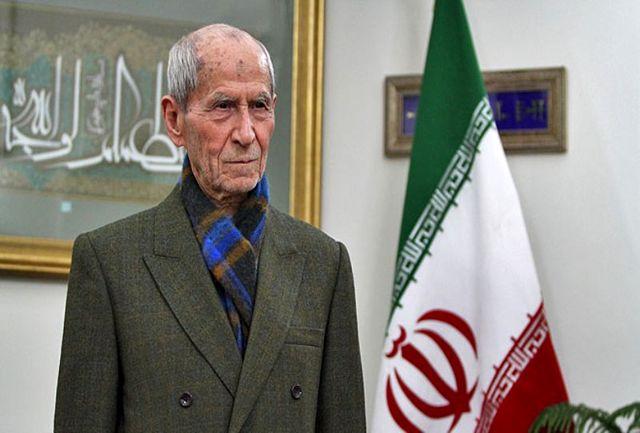 مستند پرتره زنده یاد محسن جهانگیری در شبکه 4
