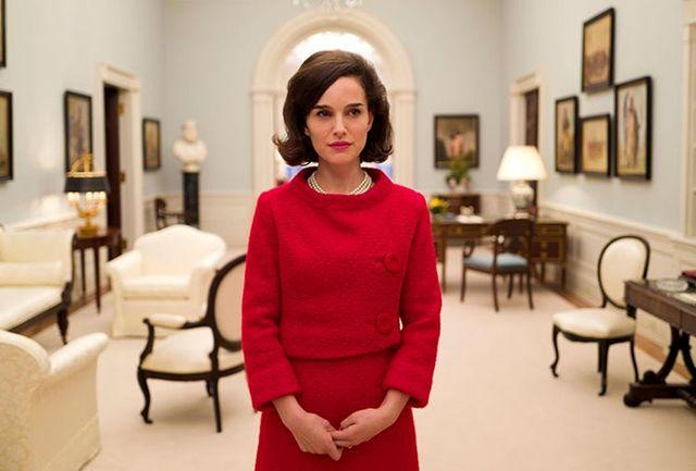 «جکی» روایت سینمایی بخشی از زندگی همسر جان. اف. کندی