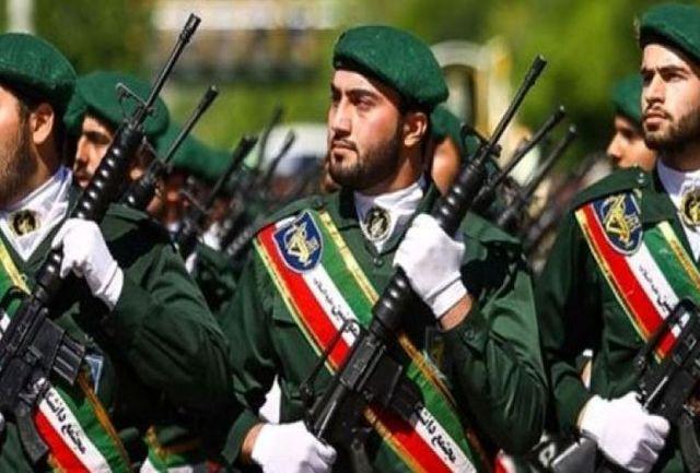 خصومت آمریکا علیه سپاه در سالروز قطع روابط ایران و آمریکا