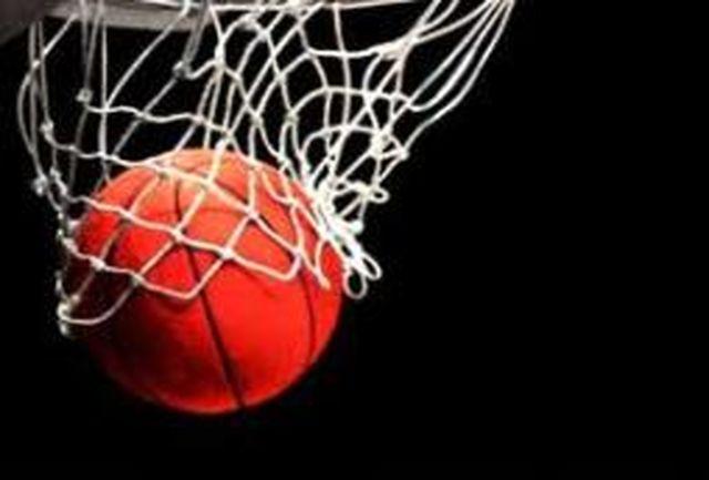 حضور ۴ ورزشکار استان در اردوی تیم ملی بسکتبال ناشنوایان