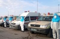 رزمایش دفاع بیولوژیکی سپاه در سیستان و بلوچستان آغاز شد