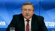 انتقاد دوباره اولیانوف از درز سریع گزارش جدید آژانس اتمی به رسانهها