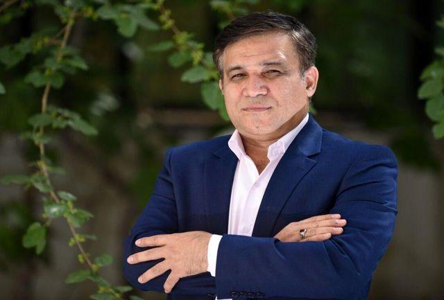 تاجرنیا جانشین و سخنگوی ستاد انتخاباتی مهرعلیزاده شد