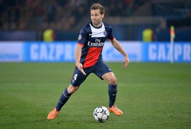 خداحافظی هافبک فرانسوی از دنیای فوتبال