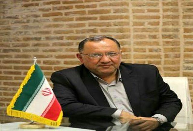 140هزار نفر از جشنواره ملی فرهنگ و سنن اقوام ایرانی بازدید کردند