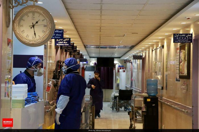 آخرین آمار ابتلا به کرونا جنوب غرب خوزستان تا ۲ خرداد ۹۹ + تفکیک شهرستان ها