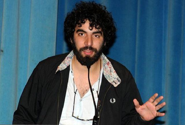 اولین حضور پسر کارگردان سرشناس فرانسوی در جشنواره فیلم کن