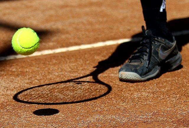 نداف به جدول اصلی رقابتهای بینالمللی تنیس فیوچرز آفریقای جنوبی راه یافت