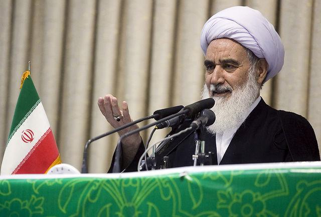 13 آبان روز نشان دادن اقتدار انقلاب به مستکبران است