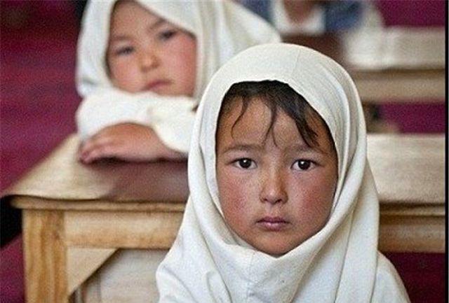 فراهم بودن شرایط تحصیل دانشآموزان اتباع بیگانه در یاسوج