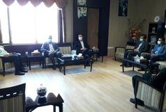 اولویت پلیس امنیت اقتصادی در قزوین تامین امنیت سرمایه گذاران است
