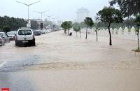 هشدار هواشناسی؛ احتمال وقوع سیلاب در 13 استان