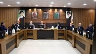 سی و ششمین جلسه شورای برنامه ریزی سازمان منطقه آزاد قشم برگزار شد