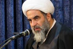 زنان باید در تربیت جامعه در نظام جمهوری اسلامی نقش محوری داشته باشند