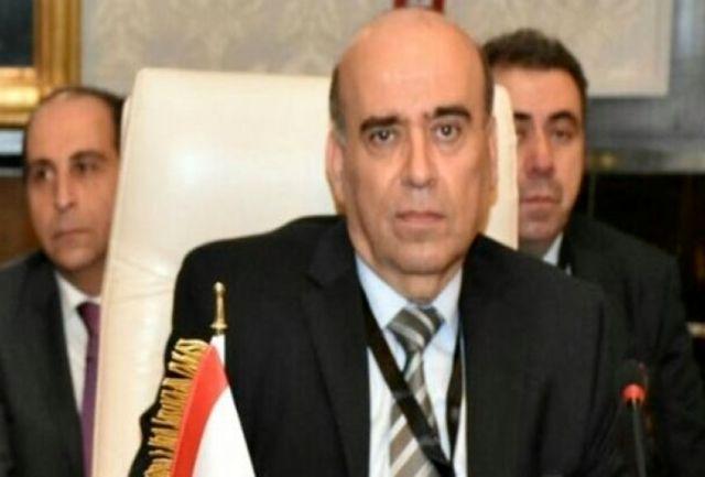 وزیر خارجه جدید لبنان کیست؟