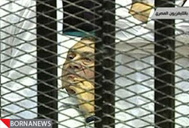 از سرگیری دادگاه رسیدگی به جنایات فرعون مصر