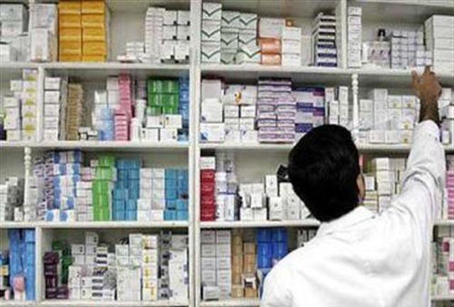 کمبود دارو در کرمانشاه برطرف شد