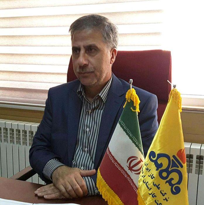 رشد 34 درصدی صنایع بهره مند از گاز طبیعی در استان اردبیل