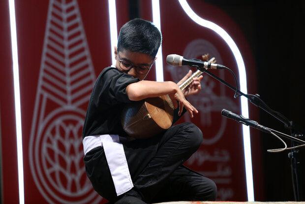 اعلام جزئیات داوری آثار چهاردهمین جشنواره موسیقی جوان