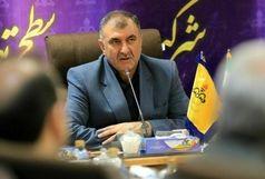 واگذاری ۱۱ هزار و ۹۱۲ انشعاب رایگان به اماکن مذهبی و اقشار آسیبپذیر آذربایجانغربی