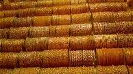 بازار طلا درگیر اجرت زیاد