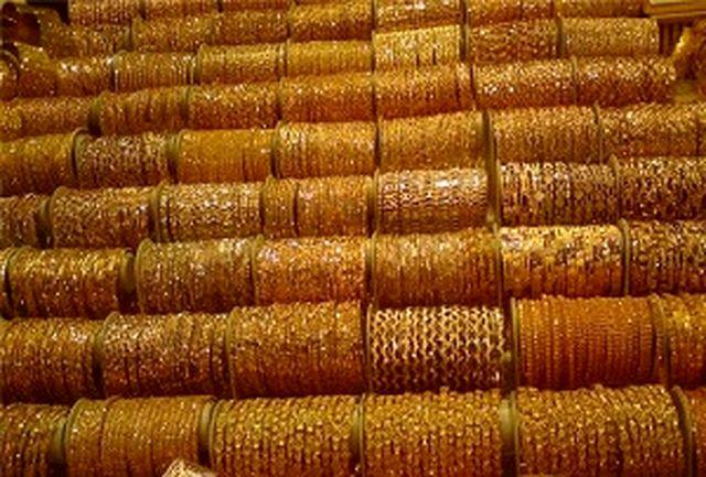 محکومیت میلیاردی قاچاقچی ۵ کیلویی طلا در یزد