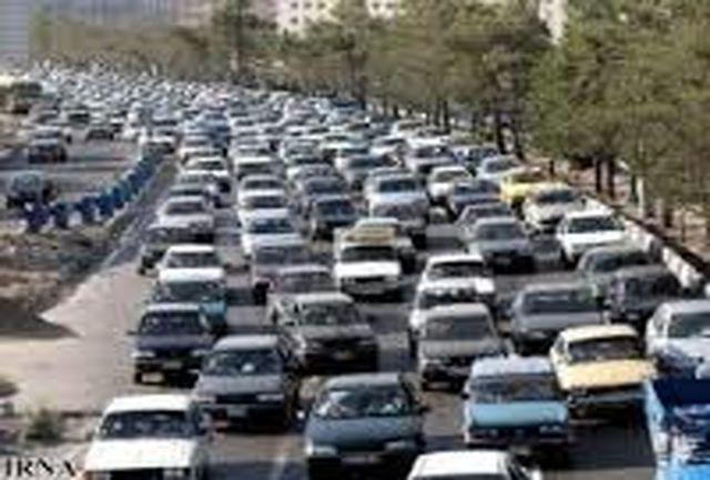 آمادگی کامل خانواده بزرگ راه و شهرسازی استان برای استقبال از مسافران نوروزی