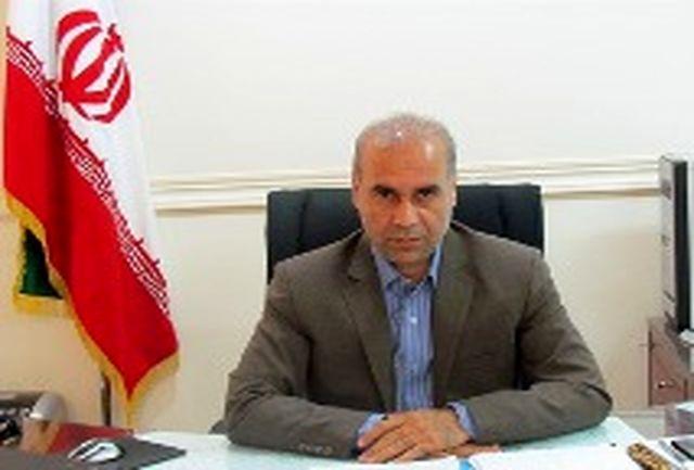 فرماندار شهرستان حاجی آباد منصوب شد