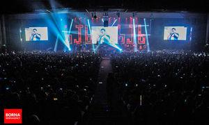 رشد چشمگیر برگزاری کنسرت در دهه 90 / برگزاری بیش از 50 هزار کنسرت از سال 92 تا امروز!