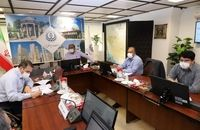 افزایش ظرفیت خدمت رسانی درمانی به مبتلایان کرونا در فارس