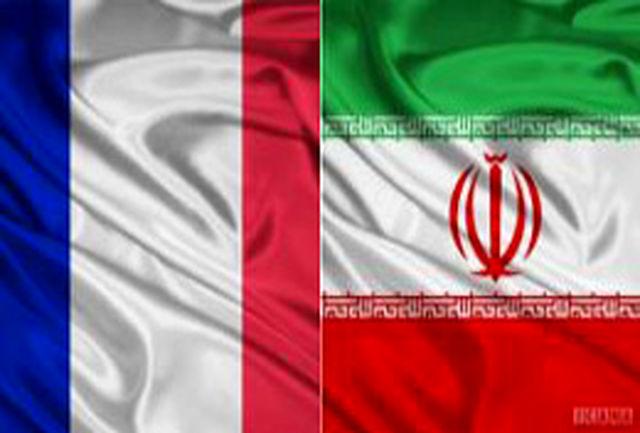 رئیس کمیسیون امور مالی سنای فرانسه به تهران می آید