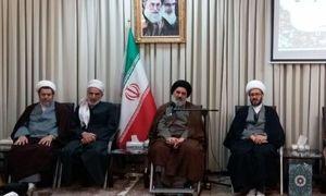 روحانیون افسران جریان فکری اسلام در جبهه جنگ نرم بوده و هستند