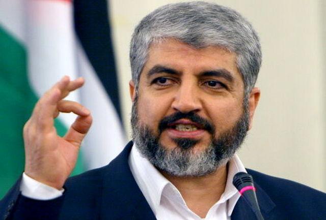 شروط حماس برای آتش بس مشخص شد+جزییات