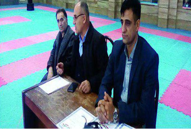 حضور تیم تکواندو لرستان در یک تورنمنت خارج از کشور/تقویم ورزشی سال 98 هیأت تکواندو استان در دستور کار قرار گیرد