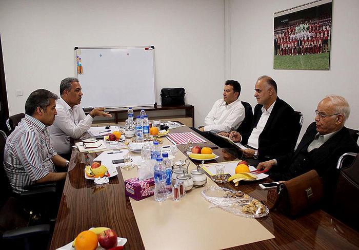 اطلاعیه باشگاه پرسپولیس درباره عدم پرداخت پاداش به اعضای هیات مدیره