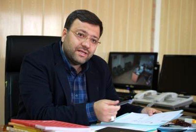 مدیرکل صداوسیمای مرکز ایلام خبر داد: پوشش انتخابات از ساعت 8 صبح در شبکه تلویزیونی ایلام