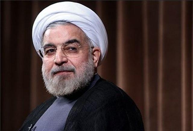 روحانی انتخاب نخست وزیر جدید ارمنستان را تبریک گفت