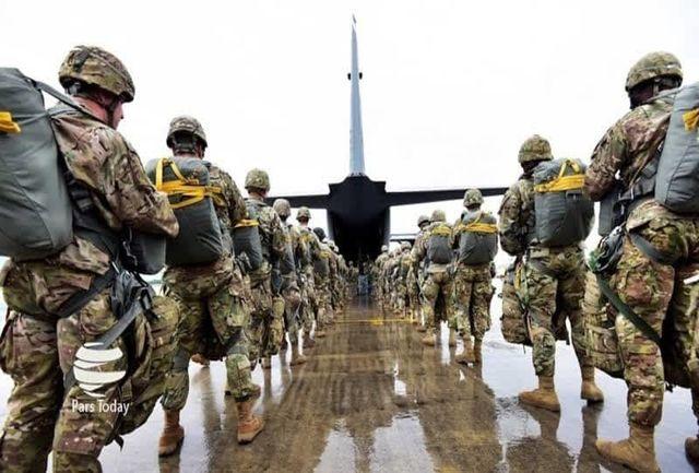 مقاصد پشت پرده آمریکا از ترک افغانستان