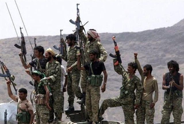 هلاکت ده ها تن مزدور سعودی توسط نیروهای یمنی