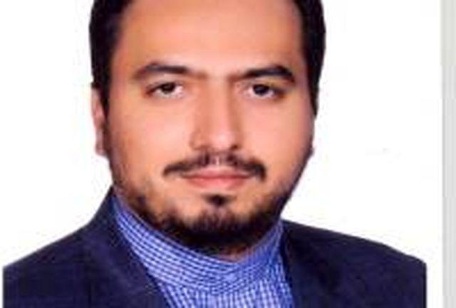 مصطفی مرادی سرپرست اداره کل ورزش و جوانان استان سمنان شد